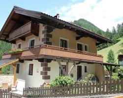 Apartment Gredler 2