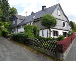 Holiday home Zur Halsmecke 2