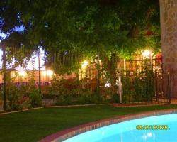 Apartamentos El Nogal