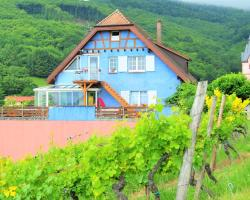 Guest House Domaine Bohn