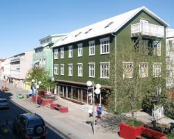 Akureyri Backpackers