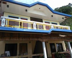 Centeno Inn Hotel Resort