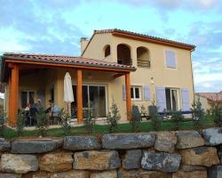 Villa Domaine Les Rives De L Ardeche 2