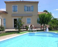 Villa Les Deux