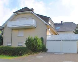 Apartment Vakantiehuis Winterberg 1