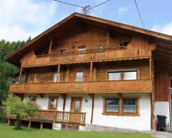 Holiday home Thoma Haus 1