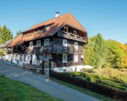 Apartment Altes Forsthaus 2