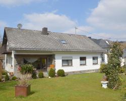 Apartment Am Uessbach