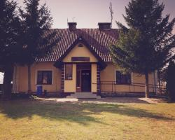 Farm stay Cztery Zywioly