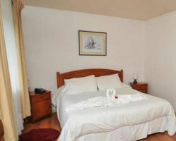 Hotel Kolping Villarrica