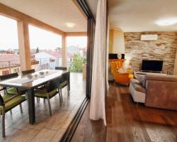 Apartment Kancelir
