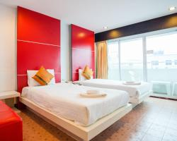 The Luxur Boutique Hotel Patong