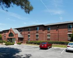 Extended Stay America - Raleigh - Cary - Harrison Ave.