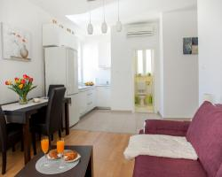 Apartments Goda Center Of Split