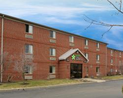 Extended Stay America - Evansville - East