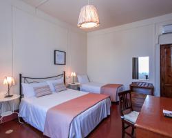 Hotel d'Azeglio Firenze