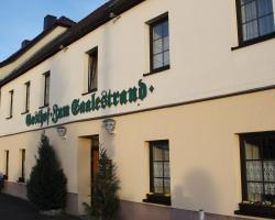 Gasthof & Pension Zum Saalestrand