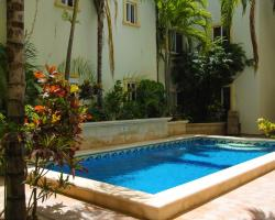 Playa inn by TeAmoPlaya