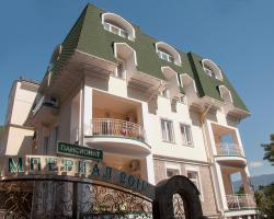 Hotel Imperial 2011