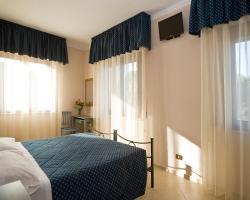 Villa Hotel Del Sole