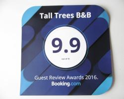 Tall Trees B&B