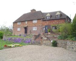 Upper Ansdore Bed and Breakfast