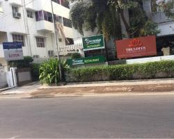 The Lotus Apartment Hotel, Venkatraman Street