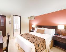 Hotel Arizona Suites