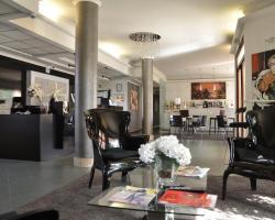 Alba Hotel Torre Maura