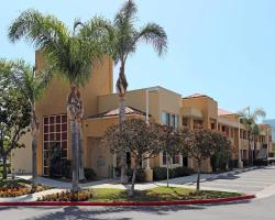Extended Stay America - Orange County - Irvine Spectrum