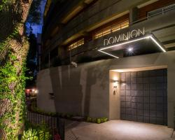 Dominion Corporate Suites