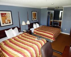Richmond Suites Hotel