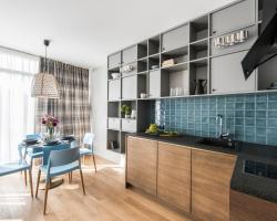 Close to nature - Nida Apartments
