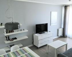 Good Time Apartment