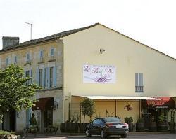 Hôtel Le Bon Duc