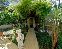 B&B Tiburtina Garden