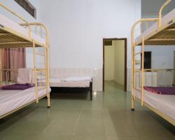 Sok San Road Hostel