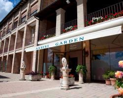 Assisi Garden