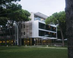 Hotel Mediterraneo Spa and Wellness