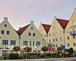 das seidl - Hotel & Tagung - München West