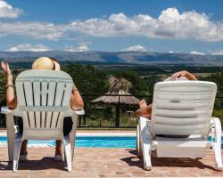 Cabañas & Suites Vista Hermosa