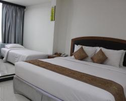 Hotel Bayt Kaboki