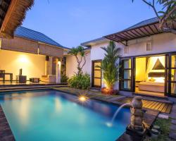 Grand La Villais Villa and Spa Seminyak
