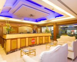 OYO 520 Hotel Nandhini Palace