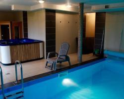 Siófok Luxus Apartman