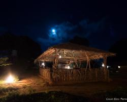 Eco Island Sri Lanka Tented Safari Camp Yala