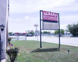 Albany Inn & RV Campground