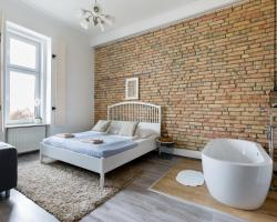 Buda Castle Apartment
