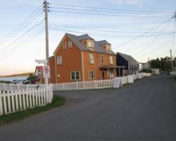 Trinity Eco-tours Lodge