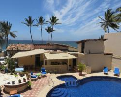 Bucerias Beach House